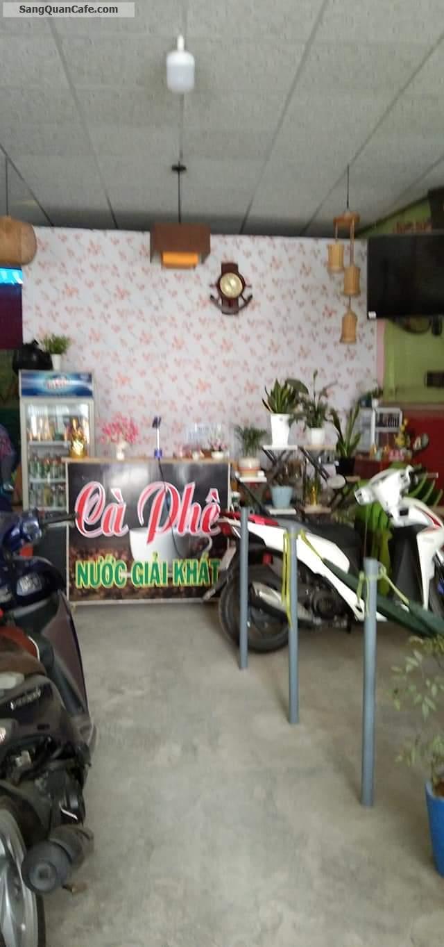 Sang Quán Cafe Cafe Võng 106m2 quận 9