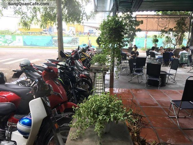 Sang quán cafe đối diện Vinhomes Grand Park