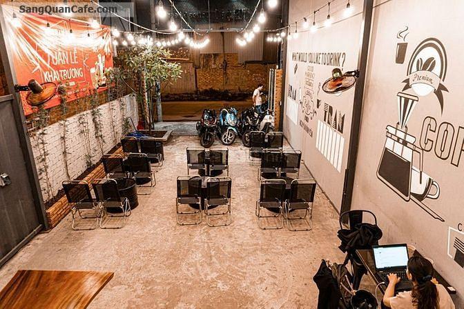 Sang quán Coffee Beer - Đi định cư nên sang gấp giá tốt