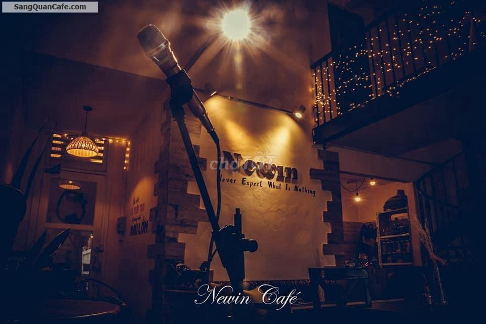 Sang quán cafe rooftop ngã tư Đồng Khởi và Lý Tự Trọng.