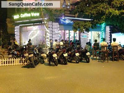 195 Triệu sở hữu quán cafe đẹp phong cách nhất TT Quận 8.