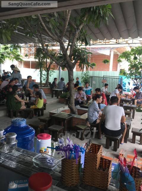 Bận công viêc gia đình sang nhanh quán cafee mới hoạt động
