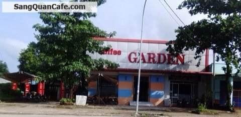 Bán - cho thuê quán cafe sân vườn tại Lâm Đồng