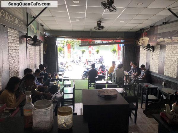 Bận việc gia đình Cần sang lại quán Càe Napo