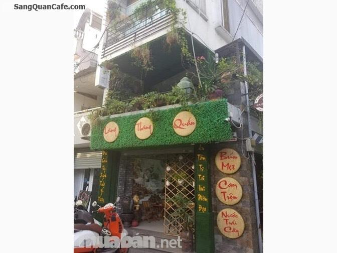 Cần quán cafe mặt 2 tiền hoạt động 1 năm Lượng khách đã đi vào ổn định.