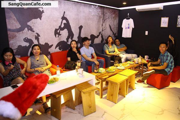 Cần Sang Mặt Bằng Cafe quận Phú Nhuận