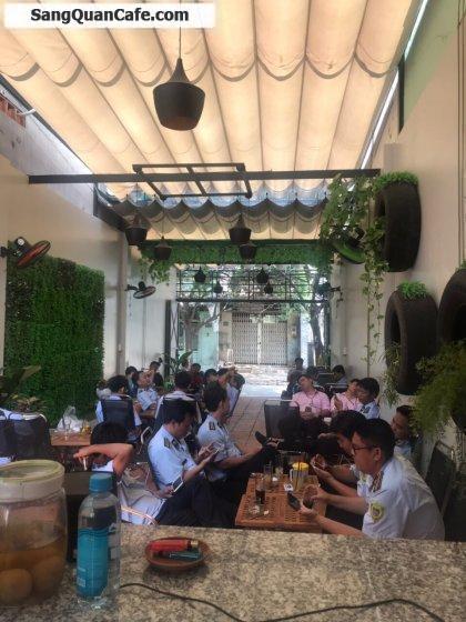 Cần Cho Thuê Lại Quán Cafe 2 Mặt Tiền đường