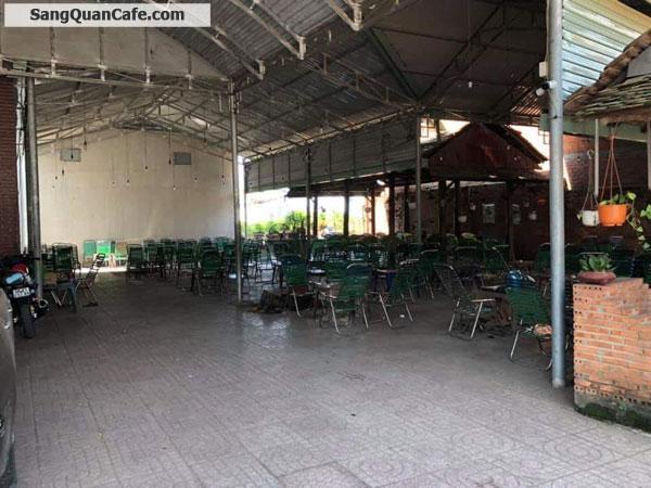 Cần cho thuê mặt bằng quán Cafe và nhà nguyên căn
