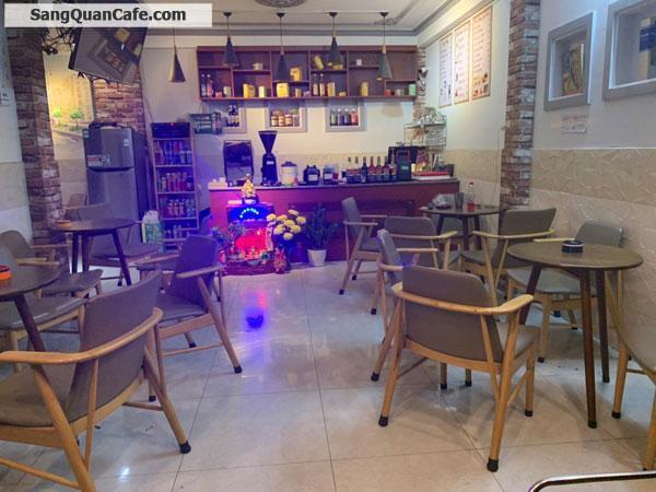 Cần cho thuê quán Cafe 2 mặt tiền gần Aeon Tâ Phú