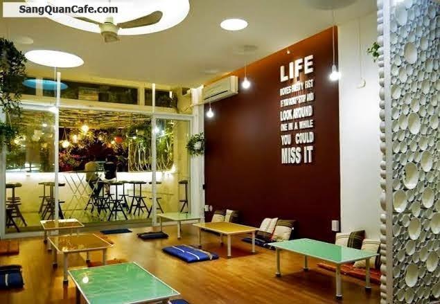 Cần hợp tác hoặc kinh doanh quán cafe trà sữa