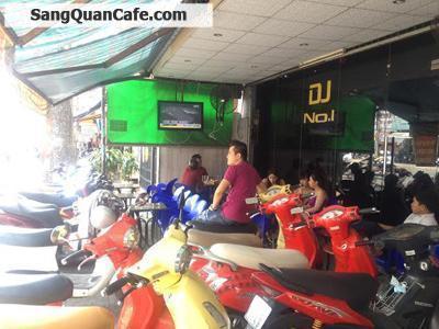 Cần hợp tác kinh doanh hoặc sang quán cafe