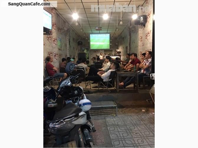 Sang Cửa Hàng cafe Sóc Quận Gò Vấp