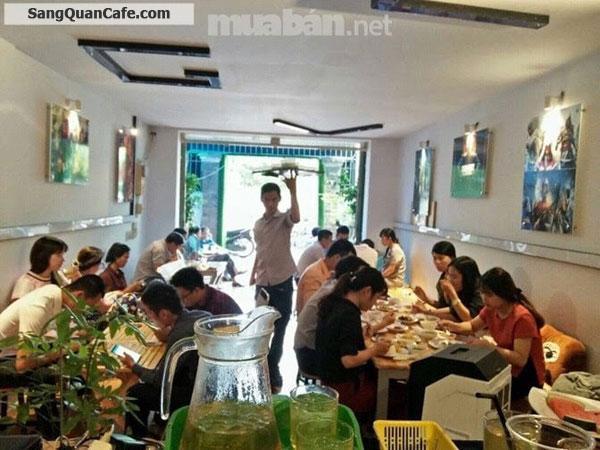 Sang gấp quán cafe & cơm trưa VP Quận Thủ Đức