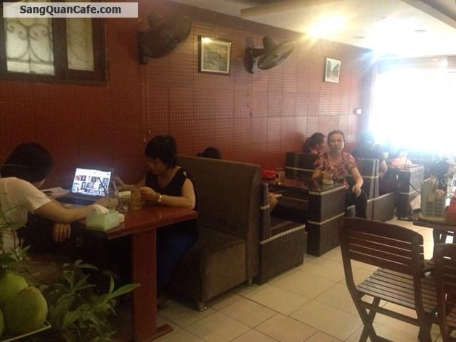 cần sang gấp quán cà phê 8+ Tại Hà Nội