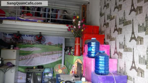 Cần sang gấp quán cafe đường Tân Sơn