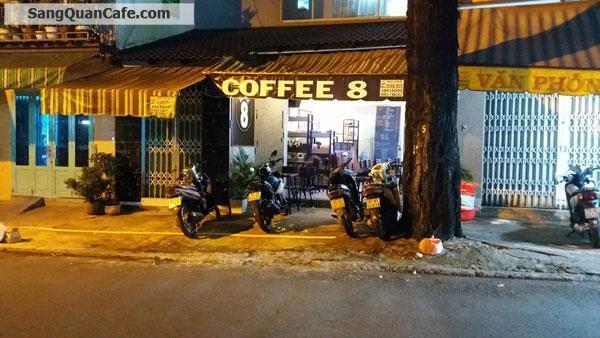 Sang gấp quán café giá rẻ đường Phan Bội Châu