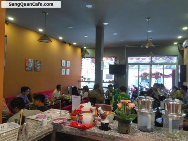 Cần sang gấp quán cafe Green Coffee