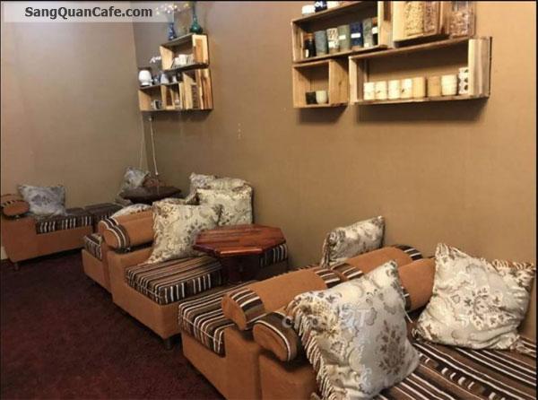 Cần sang gấp quán cafe KUM