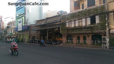 Cần Sang Gấp Quán Cafe Sang Trọng Mặt Bằng Đẹp Rộng Bậc Nhất Tân Bình