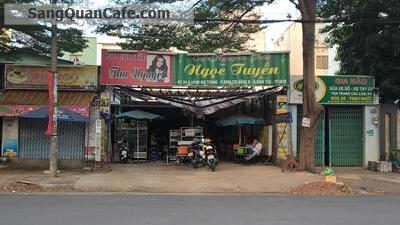 cần sang gấp quán cafe sinh tố quận Bình Tân