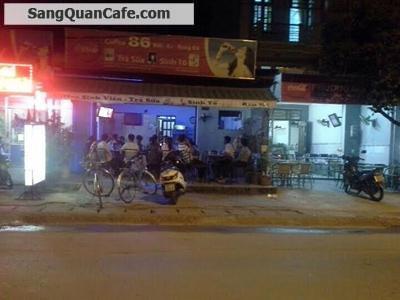 Cần sang gấp quán Cafe Take Away quận 9