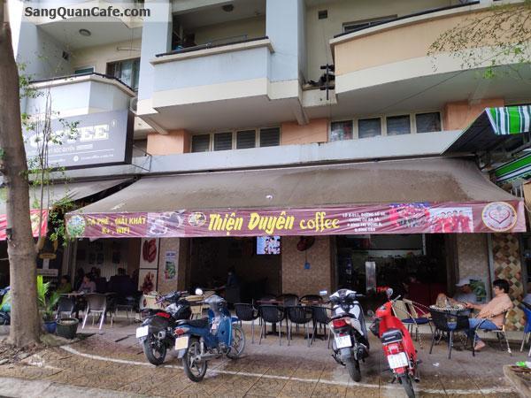 Cần sang gấp quán coffee Cc Da Sà Bình Tân