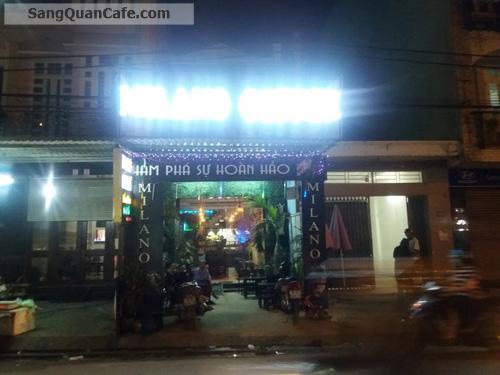 Cần sang gấp quán gấp cafe quận Bình Tân