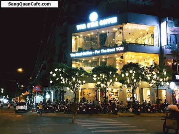 Sang nhanh quán Viva Star Coffee Trung tâm Quận 1