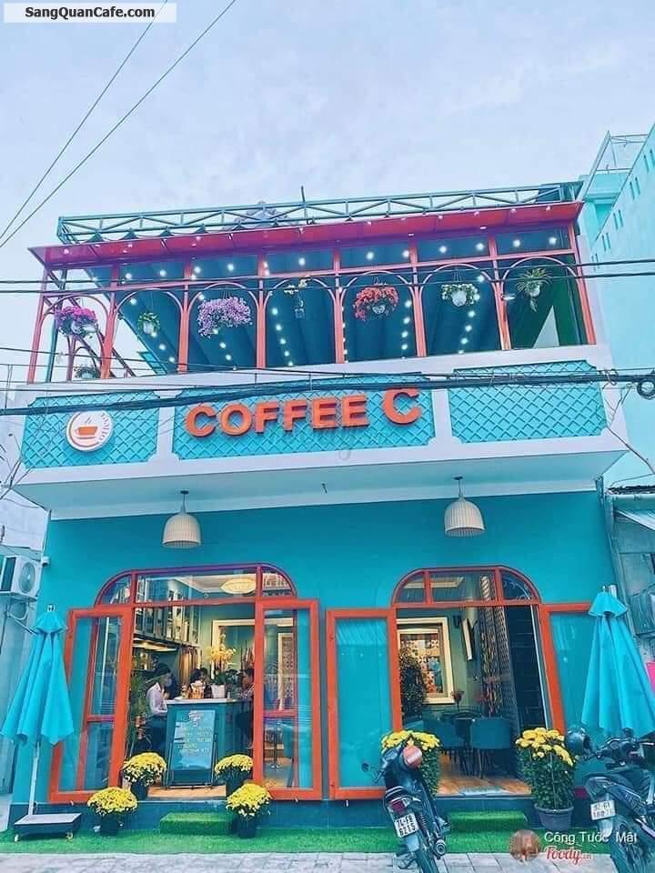 Cần sang lại gấp lại quán CAFE - TRÀ SỮA