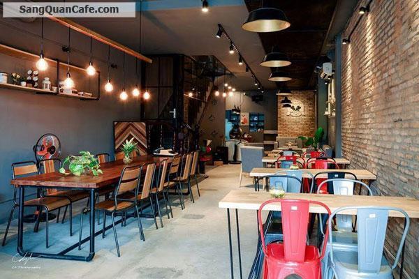 Cần sang lại quán Cafe + 6 phòng cho thuê