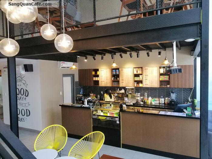 Cần Sang lại Quán Cafe gần sân bay Tân Sơn Nhất