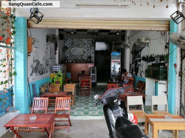 Cần sang lại Quán Cafe giá rẻ quận 8