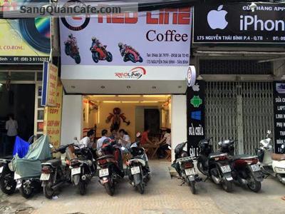 cần sang lại quán cafe quận Tân Bình