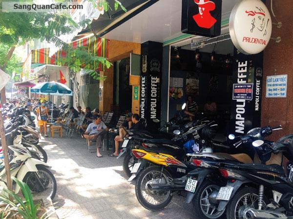 cần sang lại Quán Cafe Sân Rộng gần Công viên
