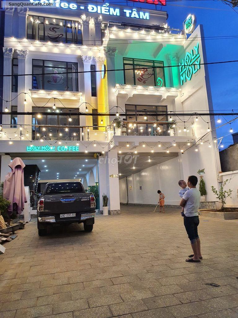 Cần sang lại quán café tại Trung Tâm Đức Trọng, Lâm Đồng