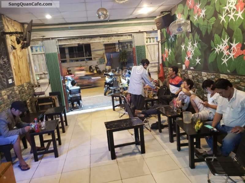 Cần sang lại Quán Cafe vì không người quản lý