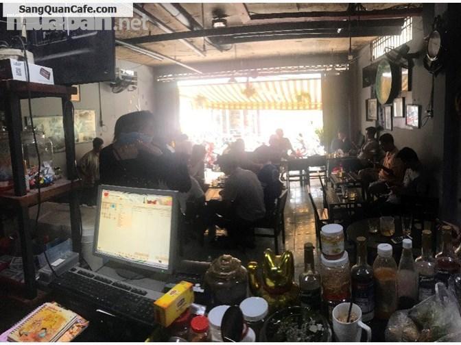 Cần sang nhượng lại quán coffee đường Chu Văn An