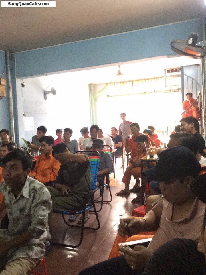 Cần Sang Nhượng Quán Cafe giá rẻ quận 2