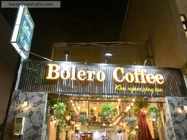 Cần sang nhượng quán cafe tại Thủ Đức