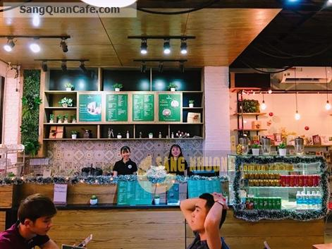 Cần sang quán cà phê đẹp nhất quận 9