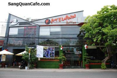 Cần sang quán cà phê DJ ở TP. Nha Trang
