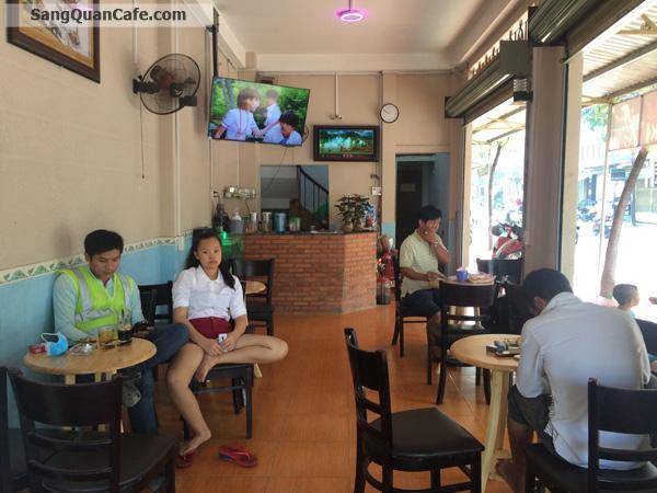 Cần sang quán cà phê Góc Phố 2 mặt tiền