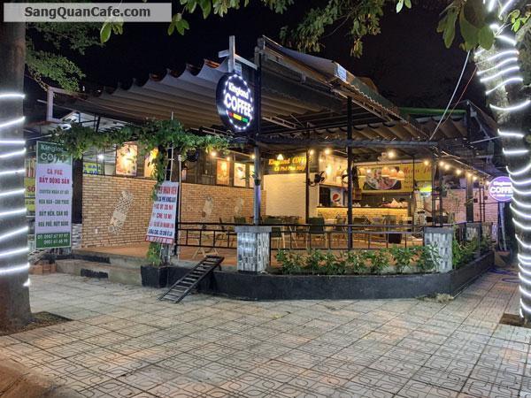 Cần sang quán cà phê khu dân cư Nam Long quận 9