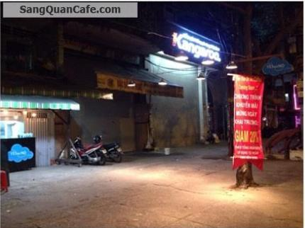 cần sang quán cà phê Take Away ngay trung tâm Q.5