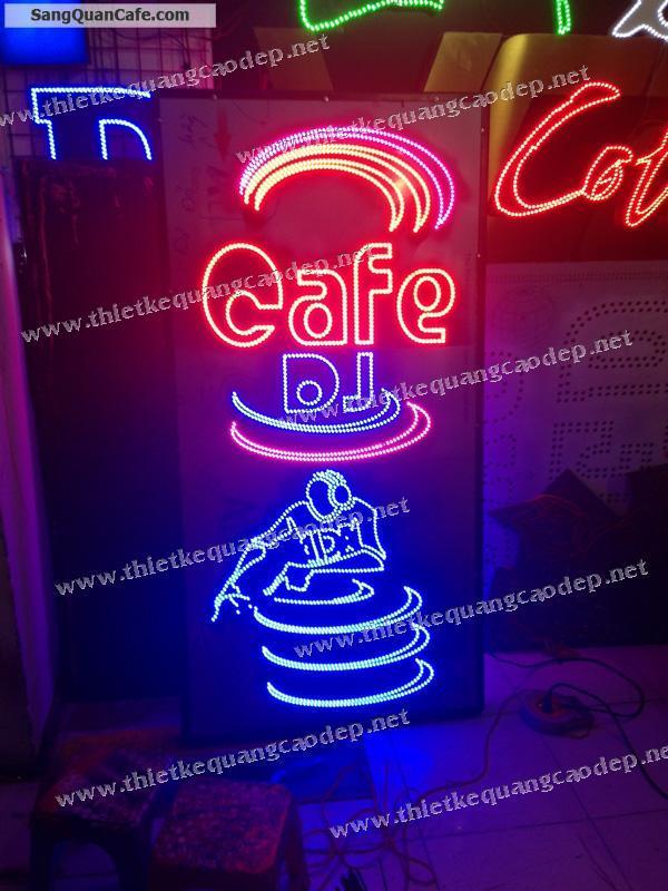 cần sang quán cafe  DJ quận Bình Tân.