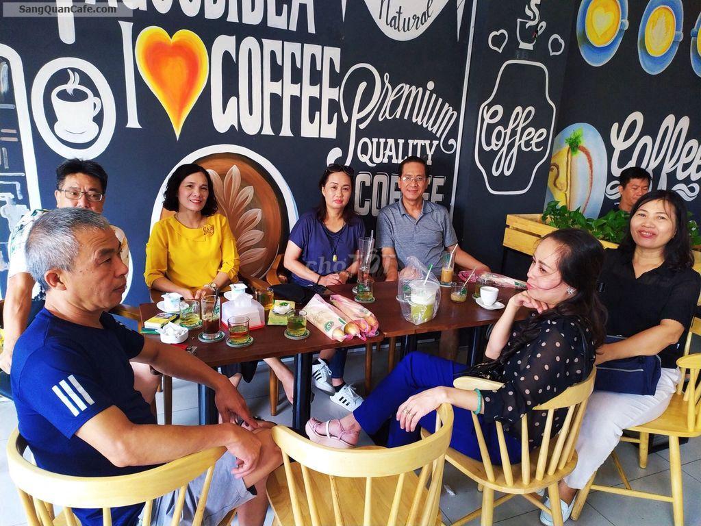 Cần sang quán Cafe  Đường Thăng Long, P. 4, Quận Tân Bình