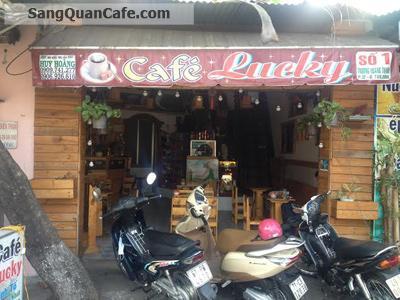 Cần sang quán Cafe 90 triệu quận Tân BÌnh