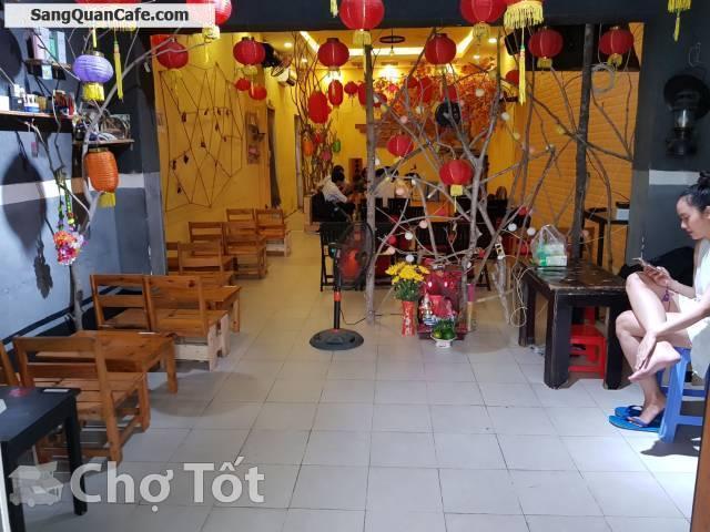 Sang quán cafe acoustic gần trường đại học