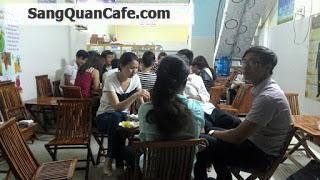 Cần Sang Quán Cafe - Ăn Vặt quận 9