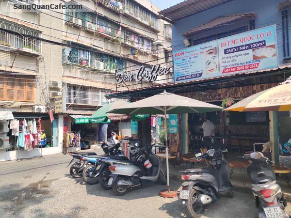 Cần sang quán cafe Cư Xá Thanh Đa